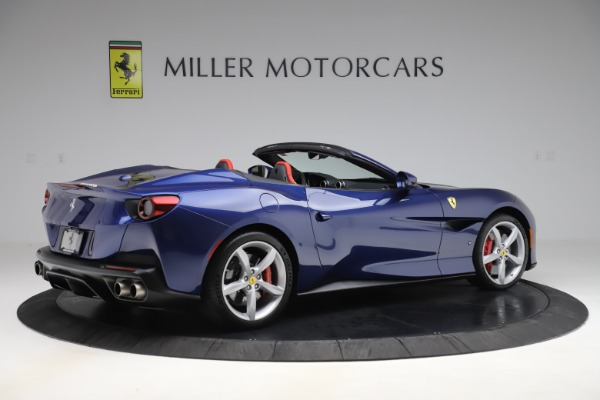 Used 2019 Ferrari Portofino for sale $227,900 at Maserati of Greenwich in Greenwich CT 06830 8