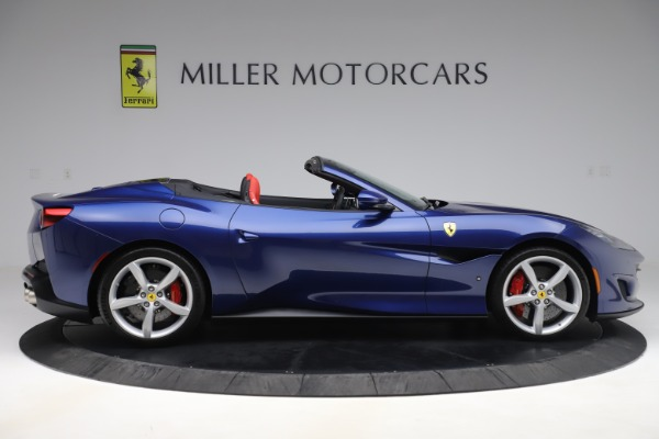 Used 2019 Ferrari Portofino for sale $227,900 at Maserati of Greenwich in Greenwich CT 06830 9