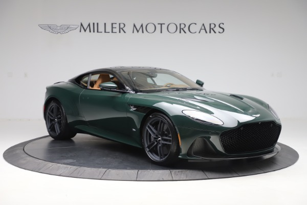 New 2020 Aston Martin DBS Superleggera Coupe for sale Sold at Maserati of Greenwich in Greenwich CT 06830 11