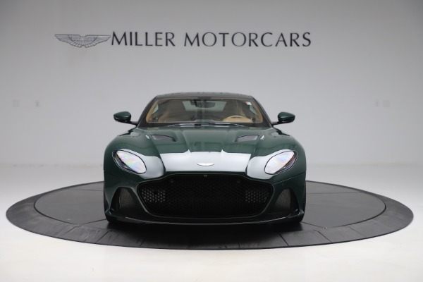 New 2020 Aston Martin DBS Superleggera Coupe for sale Sold at Maserati of Greenwich in Greenwich CT 06830 12