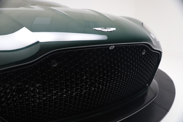 New 2020 Aston Martin DBS Superleggera Coupe for sale Sold at Maserati of Greenwich in Greenwich CT 06830 25