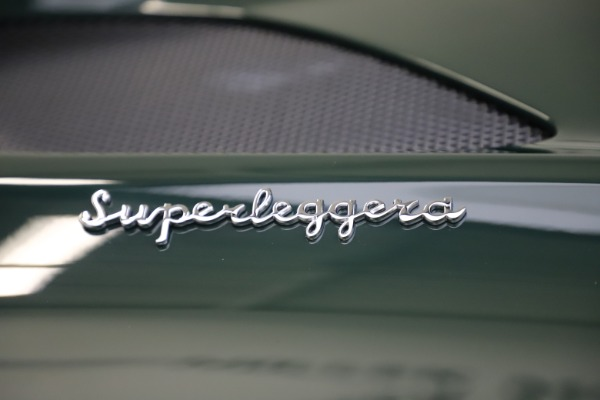 New 2020 Aston Martin DBS Superleggera Coupe for sale Sold at Maserati of Greenwich in Greenwich CT 06830 27