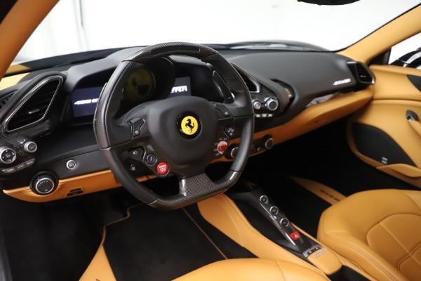 Used 2017 Ferrari 488 GTB for sale $240,900 at Maserati of Greenwich in Greenwich CT 06830 13