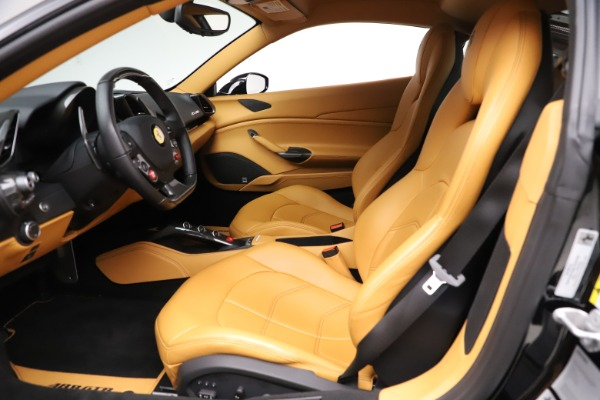 Used 2017 Ferrari 488 GTB for sale $240,900 at Maserati of Greenwich in Greenwich CT 06830 14