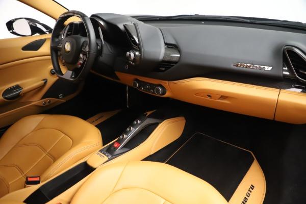 Used 2017 Ferrari 488 GTB for sale $240,900 at Maserati of Greenwich in Greenwich CT 06830 17