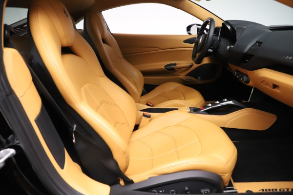 Used 2017 Ferrari 488 GTB for sale $240,900 at Maserati of Greenwich in Greenwich CT 06830 18