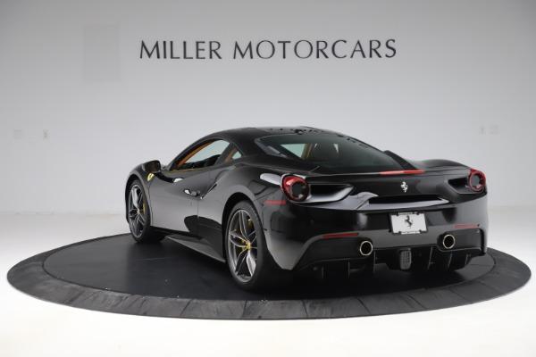 Used 2017 Ferrari 488 GTB for sale $240,900 at Maserati of Greenwich in Greenwich CT 06830 5