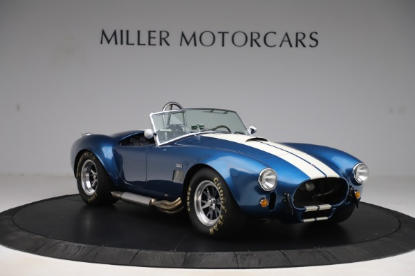 Used 1965 Ford Cobra CSX for sale Sold at Maserati of Greenwich in Greenwich CT 06830 10
