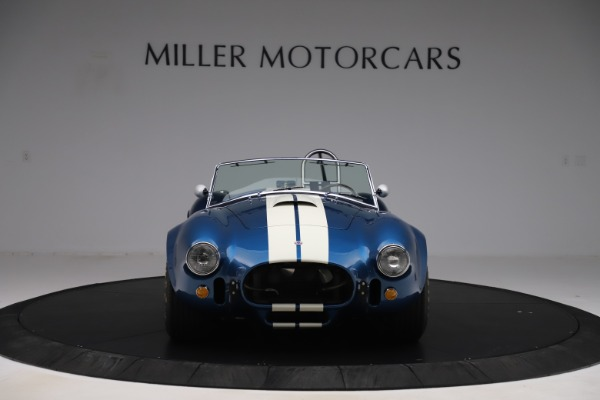 Used 1965 Ford Cobra CSX for sale Sold at Maserati of Greenwich in Greenwich CT 06830 11