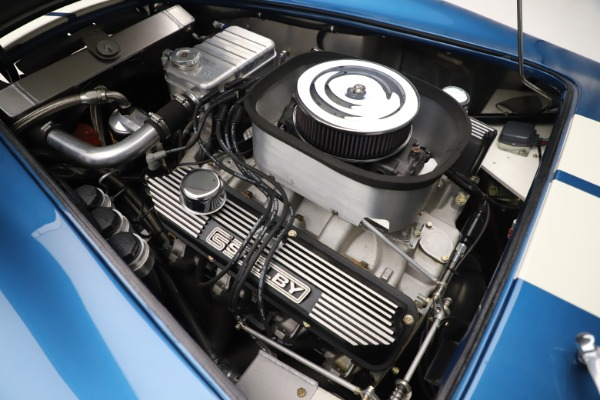 Used 1965 Ford Cobra CSX for sale Sold at Maserati of Greenwich in Greenwich CT 06830 13
