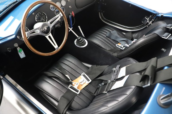 Used 1965 Ford Cobra CSX for sale Sold at Maserati of Greenwich in Greenwich CT 06830 16