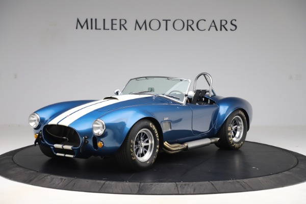 Used 1965 Ford Cobra CSX for sale Sold at Maserati of Greenwich in Greenwich CT 06830 2