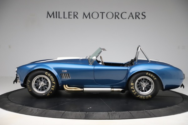 Used 1965 Ford Cobra CSX for sale Sold at Maserati of Greenwich in Greenwich CT 06830 3