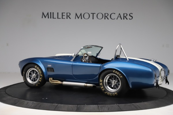 Used 1965 Ford Cobra CSX for sale Sold at Maserati of Greenwich in Greenwich CT 06830 4