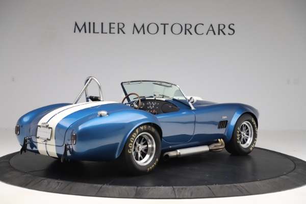 Used 1965 Ford Cobra CSX for sale Sold at Maserati of Greenwich in Greenwich CT 06830 7