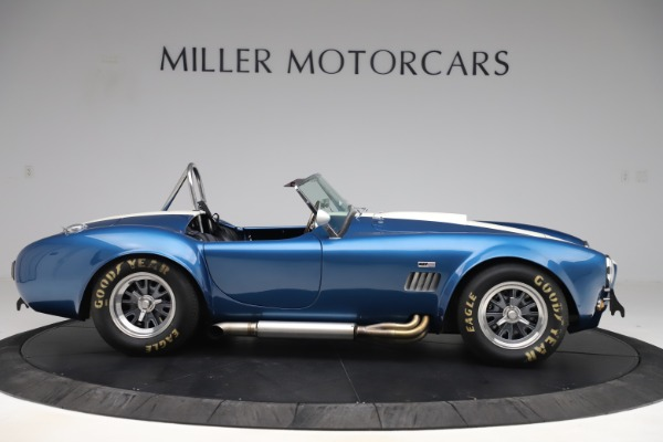 Used 1965 Ford Cobra CSX for sale Sold at Maserati of Greenwich in Greenwich CT 06830 8