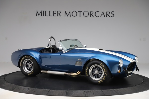 Used 1965 Ford Cobra CSX for sale Sold at Maserati of Greenwich in Greenwich CT 06830 9