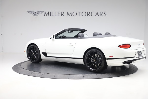 Used 2020 Bentley Continental GTC V8 for sale $277,915 at Maserati of Greenwich in Greenwich CT 06830 16