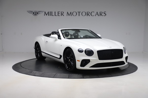 Used 2020 Bentley Continental GTC V8 for sale $277,915 at Maserati of Greenwich in Greenwich CT 06830 19