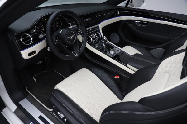 Used 2020 Bentley Continental GTC V8 for sale $277,915 at Maserati of Greenwich in Greenwich CT 06830 26