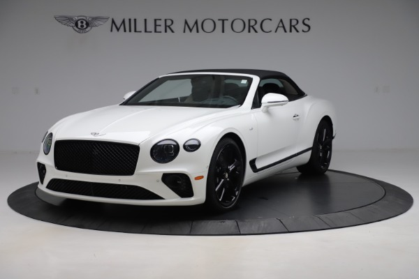Used 2020 Bentley Continental GTC V8 for sale $277,915 at Maserati of Greenwich in Greenwich CT 06830 9