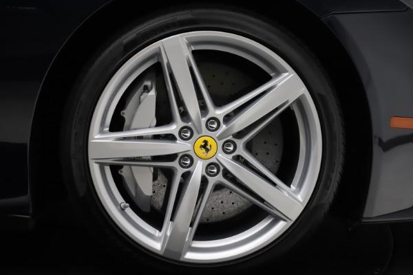 Used 2017 Ferrari F12 Berlinetta Base for sale Sold at Maserati of Greenwich in Greenwich CT 06830 25