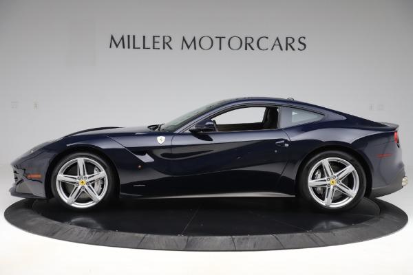 Used 2017 Ferrari F12 Berlinetta Base for sale Sold at Maserati of Greenwich in Greenwich CT 06830 3