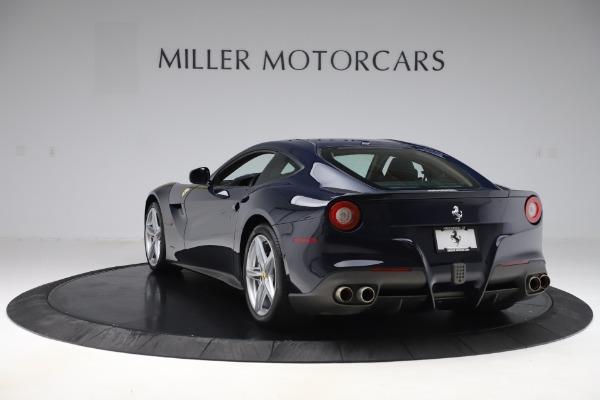 Used 2017 Ferrari F12 Berlinetta for sale $259,900 at Maserati of Greenwich in Greenwich CT 06830 5