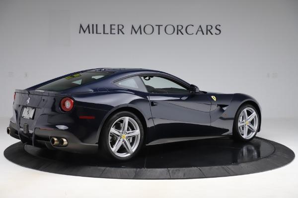 Used 2017 Ferrari F12 Berlinetta for sale $259,900 at Maserati of Greenwich in Greenwich CT 06830 8