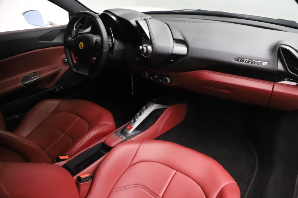 Used 2016 Ferrari 488 GTB for sale Sold at Maserati of Greenwich in Greenwich CT 06830 19