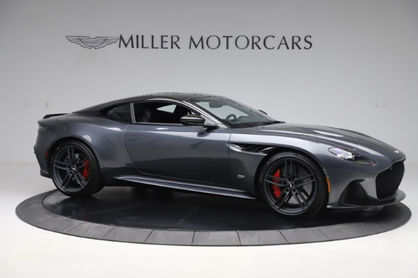 Used 2019 Aston Martin DBS Superleggera Coupe for sale $269,900 at Maserati of Greenwich in Greenwich CT 06830 10