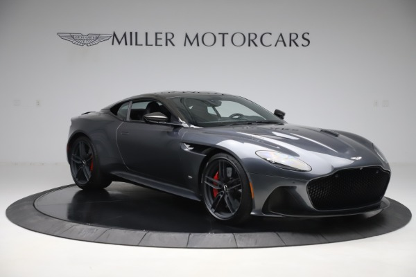 Used 2019 Aston Martin DBS Superleggera Coupe for sale $269,900 at Maserati of Greenwich in Greenwich CT 06830 11