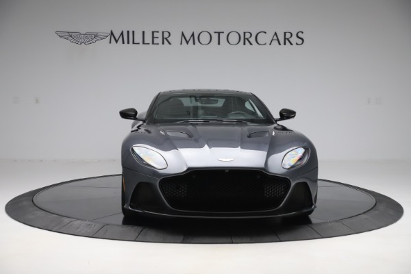Used 2019 Aston Martin DBS Superleggera Coupe for sale $269,900 at Maserati of Greenwich in Greenwich CT 06830 12