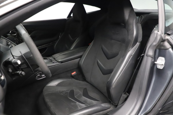 Used 2019 Aston Martin DBS Superleggera Coupe for sale $269,900 at Maserati of Greenwich in Greenwich CT 06830 15