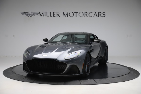Used 2019 Aston Martin DBS Superleggera Coupe for sale $269,900 at Maserati of Greenwich in Greenwich CT 06830 2