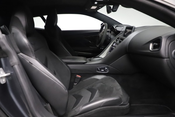 Used 2019 Aston Martin DBS Superleggera Coupe for sale $269,900 at Maserati of Greenwich in Greenwich CT 06830 23