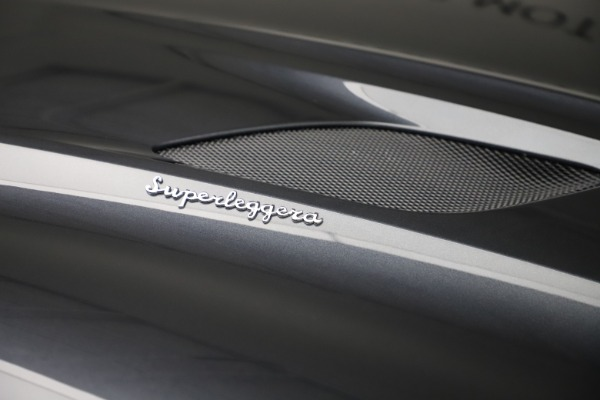 Used 2019 Aston Martin DBS Superleggera Coupe for sale $269,900 at Maserati of Greenwich in Greenwich CT 06830 28