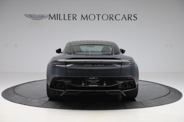 Used 2019 Aston Martin DBS Superleggera Coupe for sale $269,900 at Maserati of Greenwich in Greenwich CT 06830 6