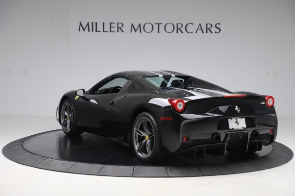 Used 2015 Ferrari 458 Speciale Aperta for sale $635,900 at Maserati of Greenwich in Greenwich CT 06830 15