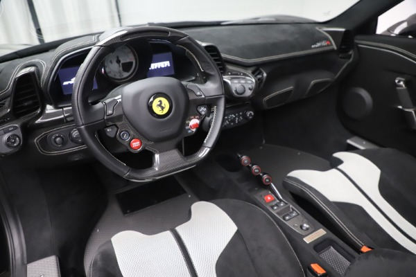 Used 2015 Ferrari 458 Speciale Aperta for sale $635,900 at Maserati of Greenwich in Greenwich CT 06830 20