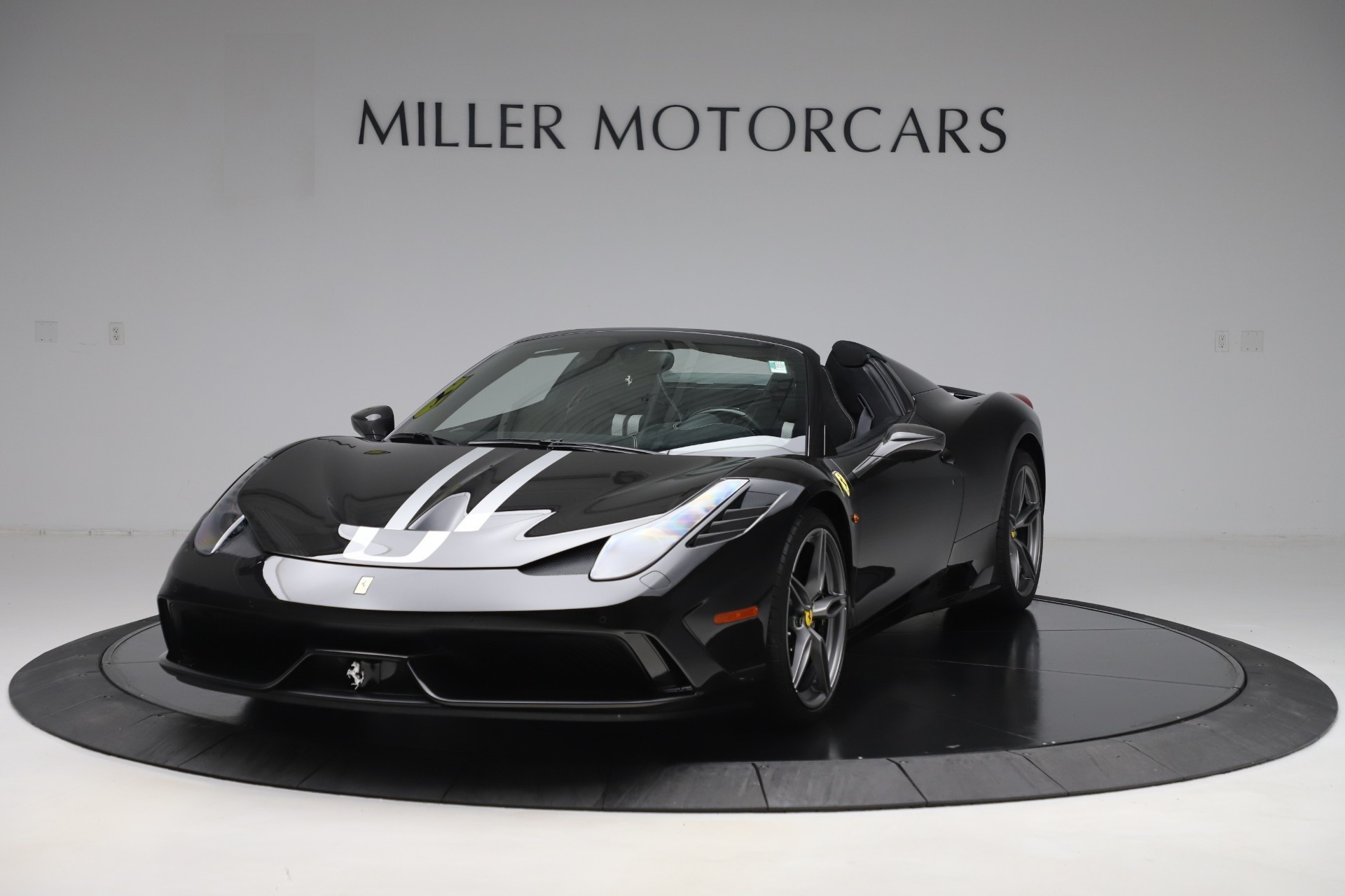 Used 2015 Ferrari 458 Speciale Aperta for sale $635,900 at Maserati of Greenwich in Greenwich CT 06830 1