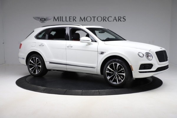 New 2020 Bentley Bentayga V8 for sale Sold at Maserati of Greenwich in Greenwich CT 06830 10