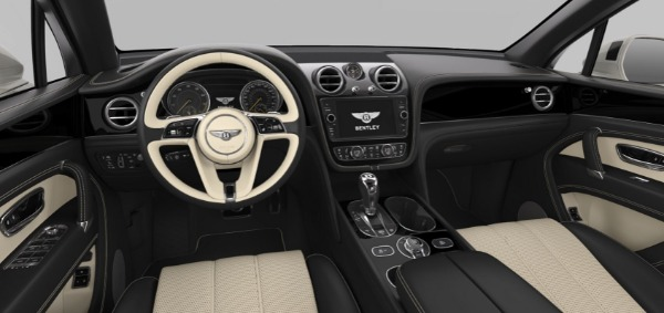 New 2020 Bentley Bentayga V8 for sale $202,735 at Maserati of Greenwich in Greenwich CT 06830 6