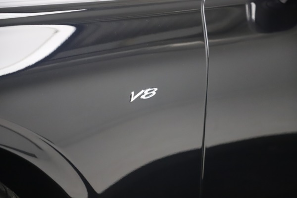 New 2020 Bentley Continental GTC V8 for sale $271,550 at Maserati of Greenwich in Greenwich CT 06830 22