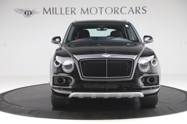 New 2020 Bentley Bentayga V8 for sale $195,265 at Maserati of Greenwich in Greenwich CT 06830 12