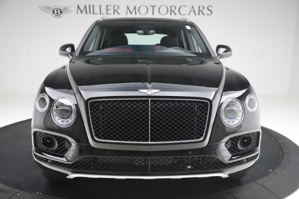 New 2020 Bentley Bentayga V8 for sale $195,265 at Maserati of Greenwich in Greenwich CT 06830 13