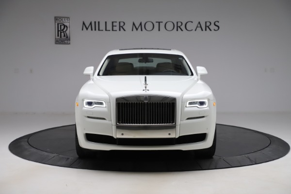 Used 2015 Rolls-Royce Ghost for sale $166,900 at Maserati of Greenwich in Greenwich CT 06830 2