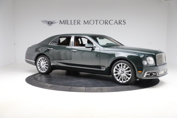 New 2020 Bentley Mulsanne for sale Sold at Maserati of Greenwich in Greenwich CT 06830 10