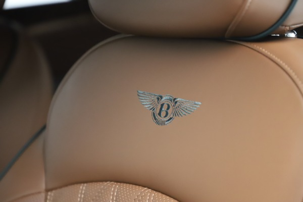 New 2020 Bentley Mulsanne for sale Sold at Maserati of Greenwich in Greenwich CT 06830 21