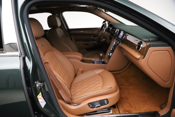 New 2020 Bentley Mulsanne for sale Sold at Maserati of Greenwich in Greenwich CT 06830 26